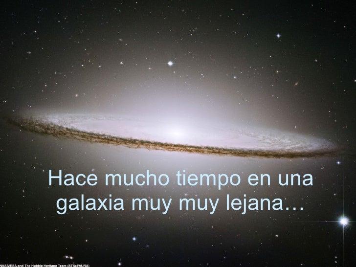 Arteritis de takayasu for En una galaxia muy muy lejana