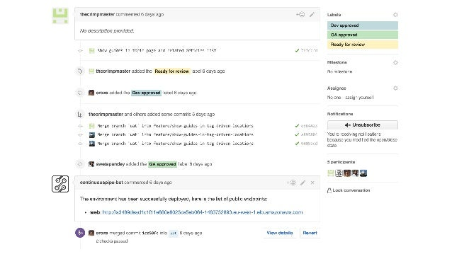 Use your service as usual $comments = $this->client->getLastComments();