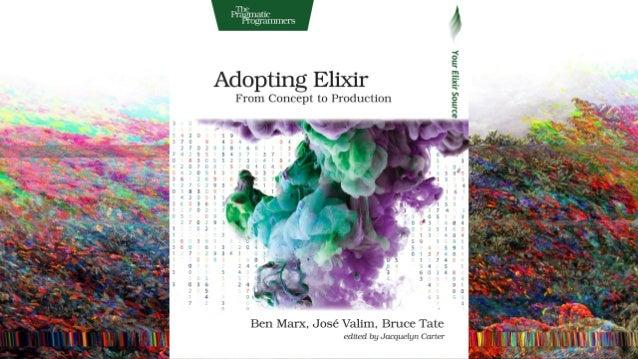 AdoptingElixir_Workshop_2018 25% off til 9/15