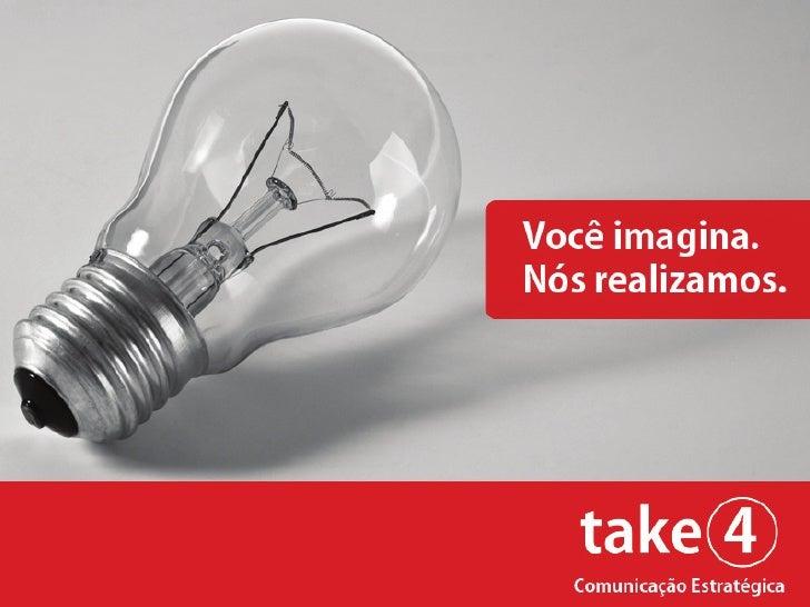 Take 4 Comunicacao Estratégica