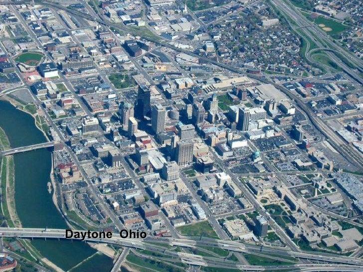 Daytone  Ohio