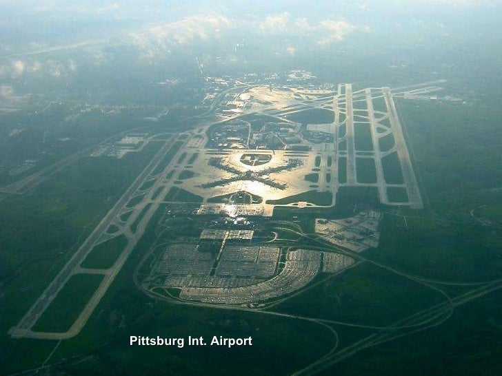 Pittsburg Int. Airport