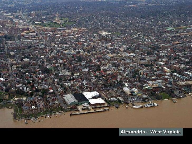 Alexandria – West Virginia