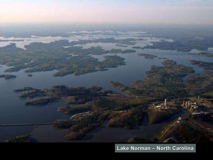 Lake Norman – North Carolina