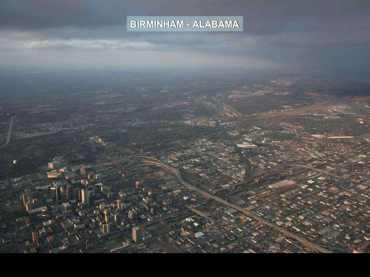 BIRMINHAM - ALABAMA