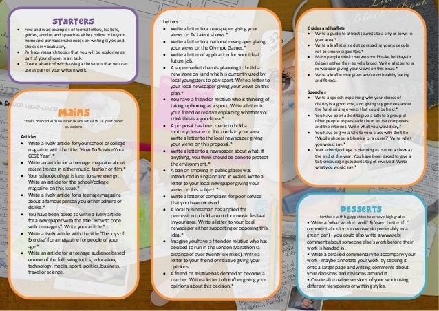 Esempio di curriculum vitae compilato in spagnolo