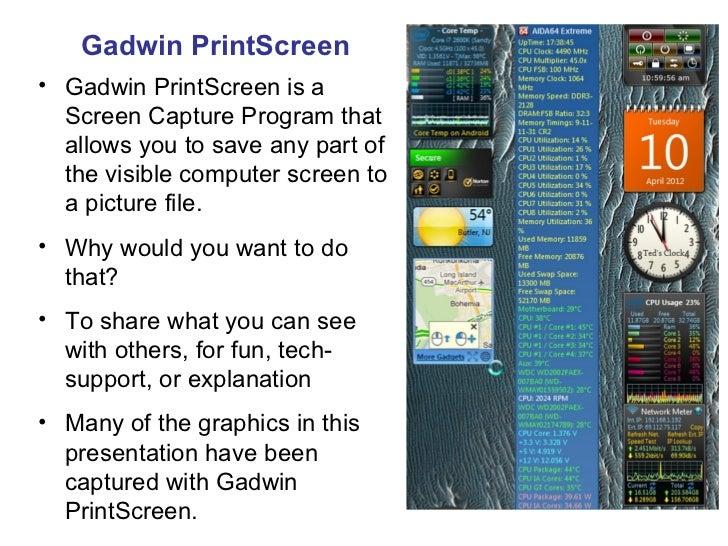best print screen software
