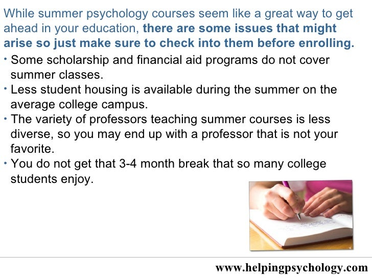 How Can I take Summer Classes at Another College?