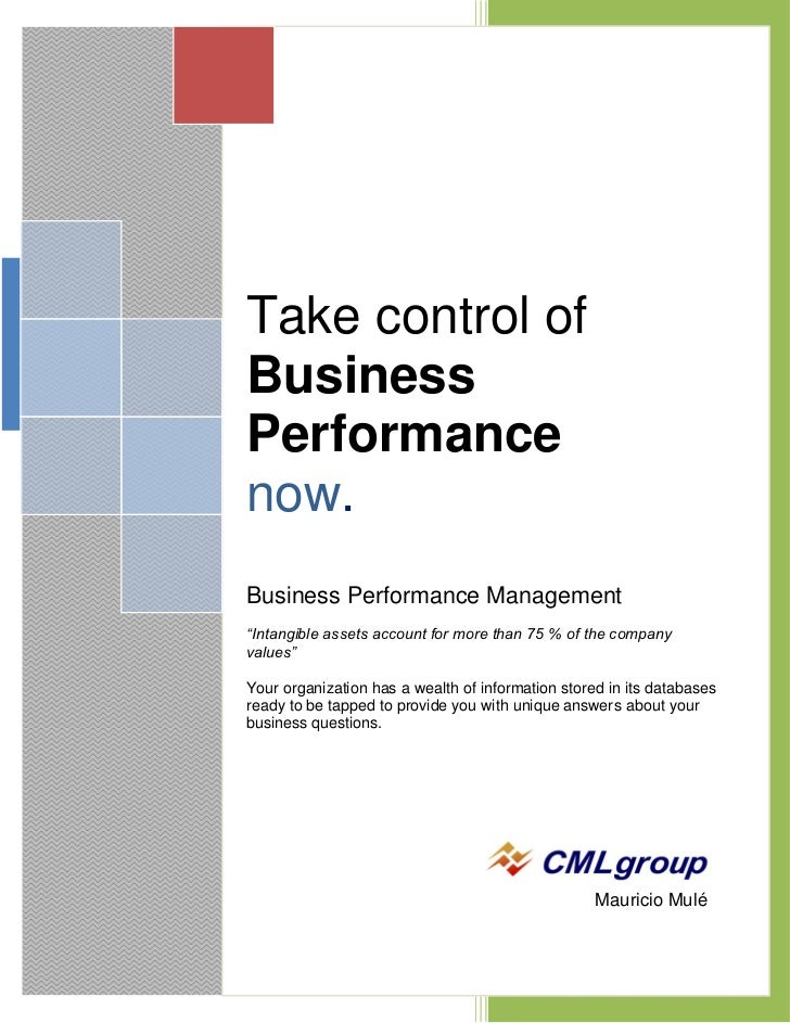 2008 An IT Governance IT Risk and IT          Take control of        Compliance Management          Business Challenge    ...