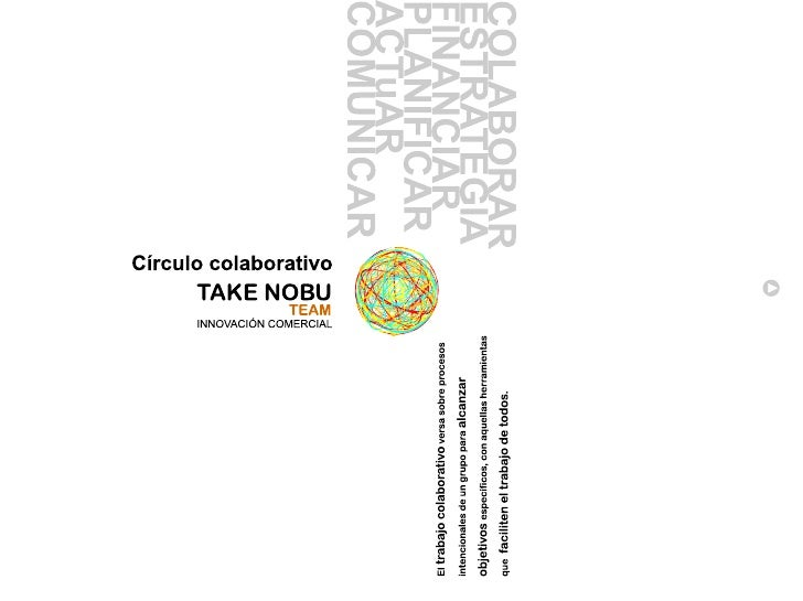 Take nobu 2012