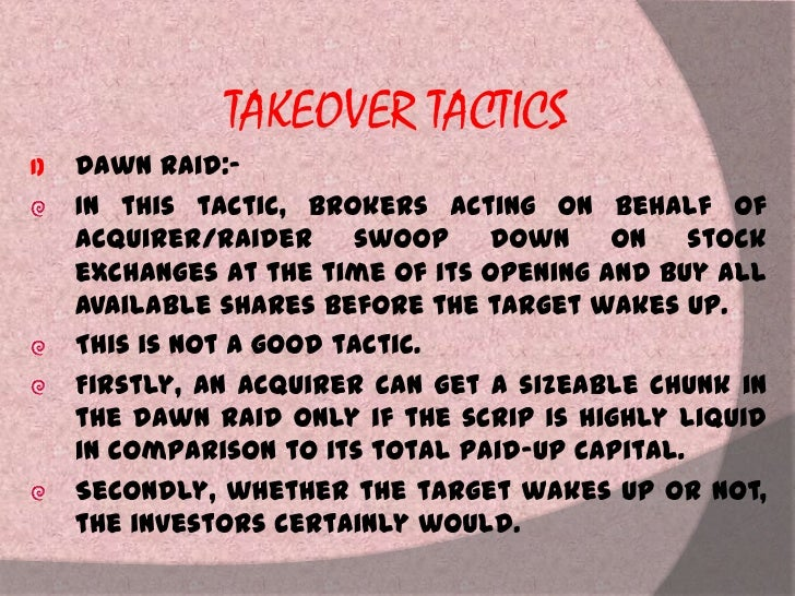 takeover defence How are bankers compensated for takeover defense advisory in a hostile takeover - takeover defense fees.