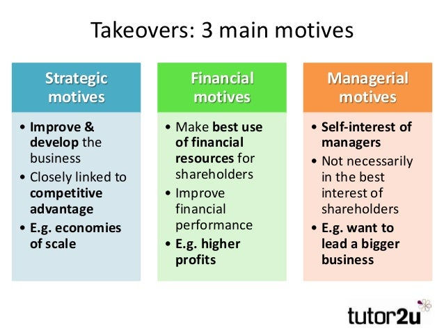 mergers and takeover Takeover significado takeover: 1 a situation in which a company gets control of another company by buying enough of its shares: 2 to try to get control of something:.