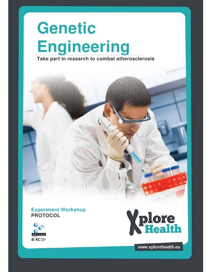 genetic engineering exposition Biological sciences: genetics  the book covers a wide range of topics in genetic engineering of  this review provides a simplified exposition of the.