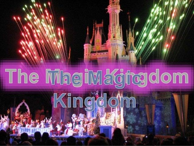 Take the wand…. Make the magic