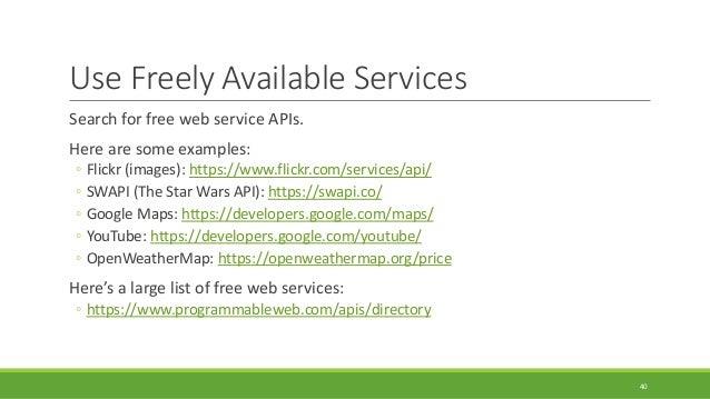 Take Your Angular App Glamping