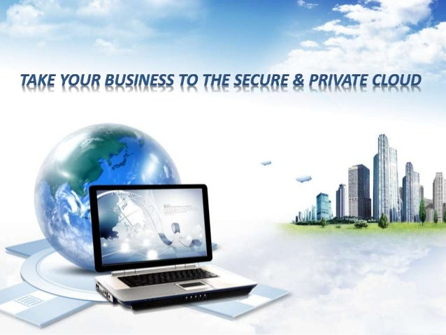 Cloud Services Cloud services is the hottest trend in the market just because:  These services has many advantages over t...
