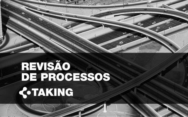 REVISÃO DE PROCESSOS