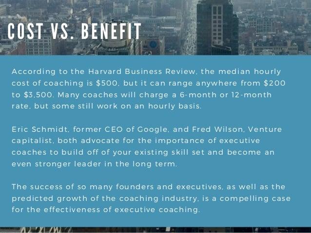 Taking Advantage of Executive Coaching