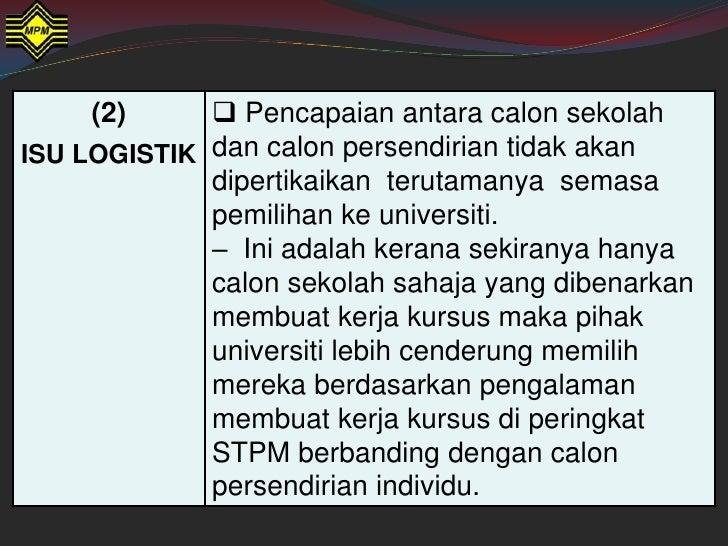 hierarki kriteria pemilihan ke universiti oleh Kurangnya informasi yang diketahui oleh pembeli serta keterangan mengenai kriteria pemilihan dapat membantu menjadi struktur hierarki 2 penilaian kriteria.