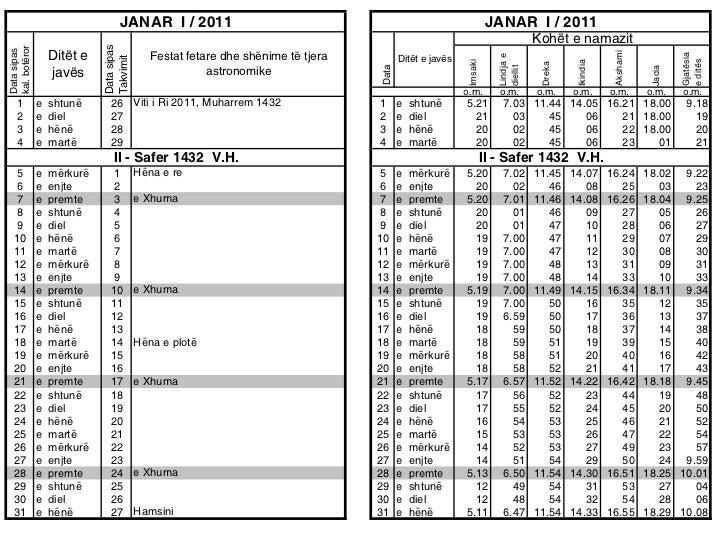 JANAR I / 2011                                                                 JANAR I / 2011                             ...
