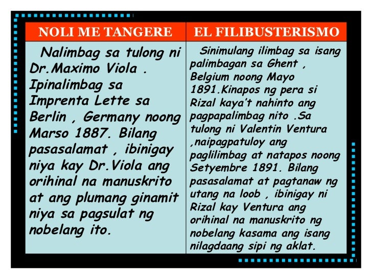noli me tangere full book tagalog version pdf