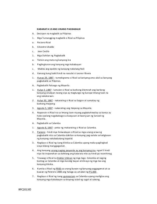 buhay ginawa at mga isinulat ni dr jose rizal 2018-6-7 the cast of ang buhay at pag-ibig ni dr jose rizal - 1956 includes: andres centenera melita de leon eddie del mar as jose rizal atang dela rama leonor hernandez anita.
