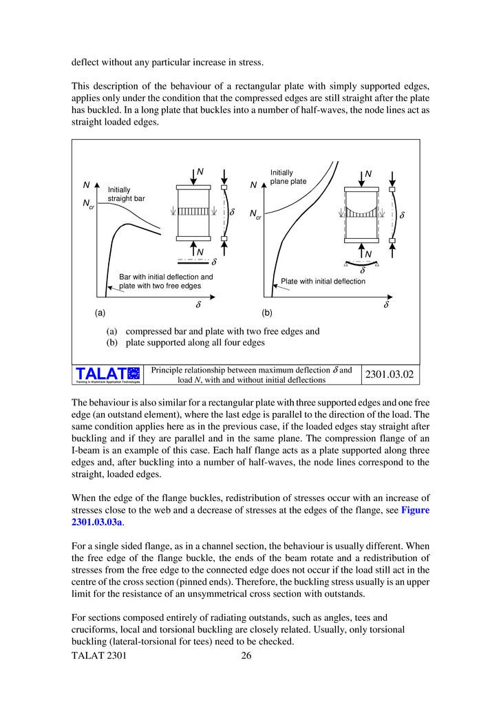 Talat lecture 2301 design of members fandeluxe Images
