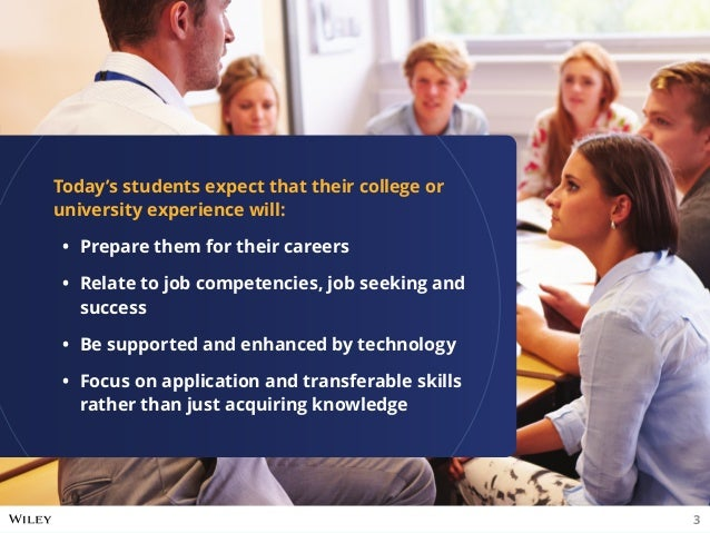 Are Traditional Teaching Methods Right for Today's Students Slide 3