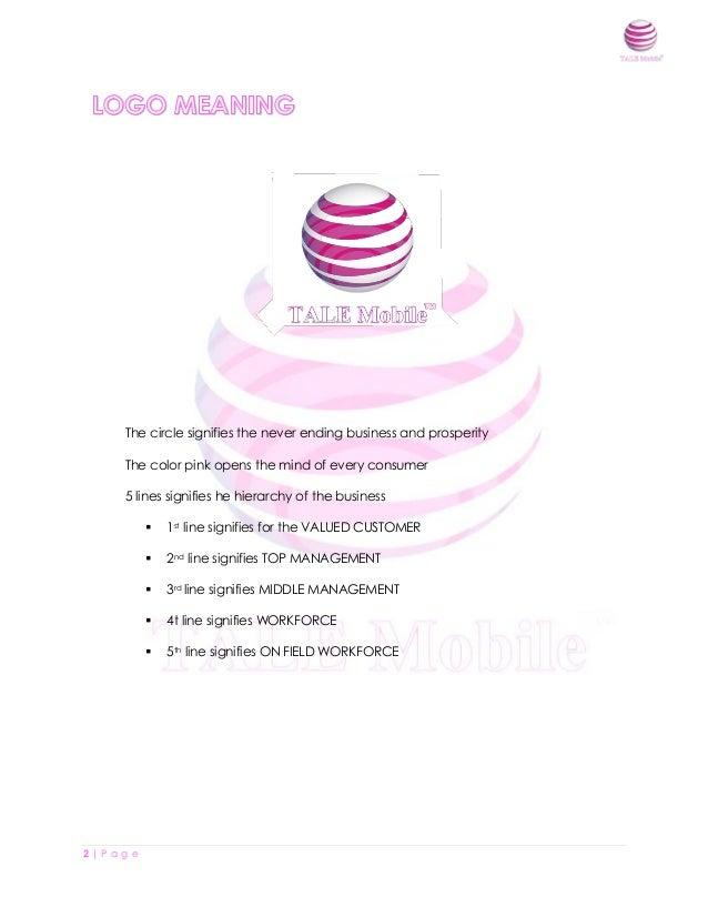 Marketing Plan (TALE Mobile) Slide 2