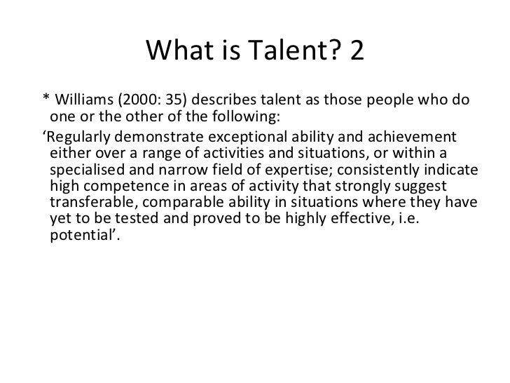 demonstrate and deliver a range of transferable skills Employability skills can be defined as the transferable skills needed by an individual to make them 'employable' along with good technical understanding and subject knowledge, employers often outline a set of skills that they want from an employee.