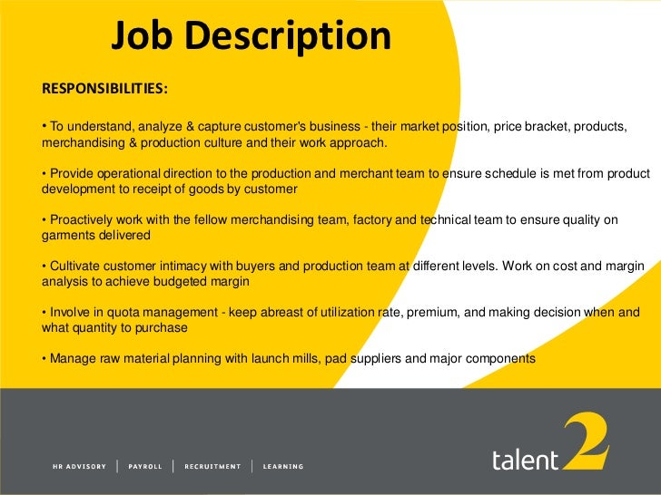 Talent2 qa mgr technical mgr dmm intimate senior for Senior designer jobs