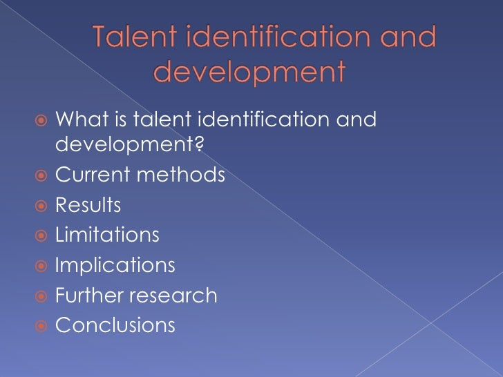 talent id 2018/2019 united states development academy 2000, 2001, 2002, 2003, 2004, 2005 & 2006 age groups talent identification sessions will be conducted for selective.