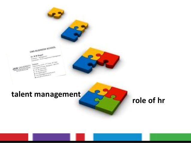 The four pillars of talent management systems: A solid HR foundation