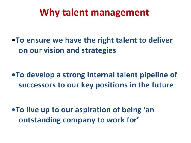 talent management and succession planning Succession management is about more than replacement we help clients implement a comprehensive strategy that goes beyond succession planning alone to find and prepare future leaders, from the enterprise to the c-suite.