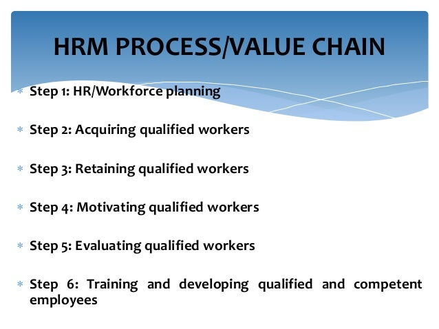 recommend a process that optimizes a sustainable talent management process Hrm532 assignment 5 -determine which performance management process you which performance management process you optimizes a sustainable talent management.