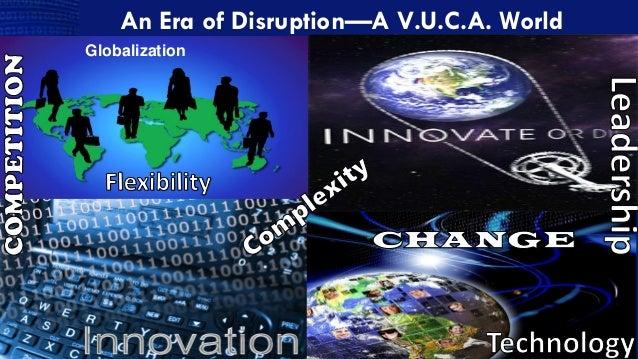 Talent Management Strategies for a Vuca World for NCA HRA Slide 2