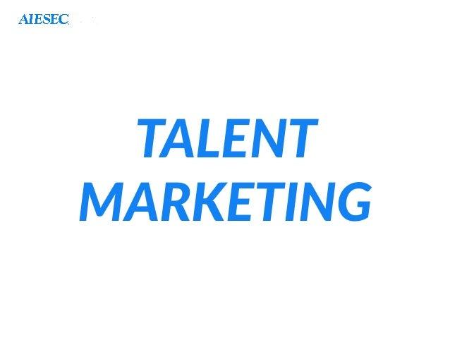 GET: Talent Marketing Slide 2
