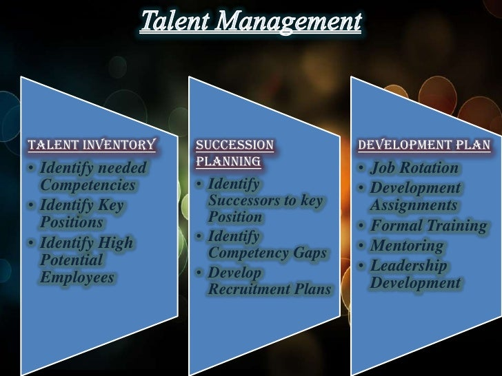 talent management at infosys Bengaluru: india's second largest software services firm, infosys, wants its  next human resources head to focus on leadership development.