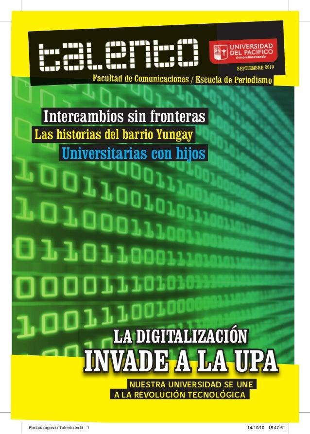 Facultad de Comunicaciones / Escuela de PeriodismoFacultad de Comunicaciones / Escuela de PeriodismoFacultad de Comunicaci...