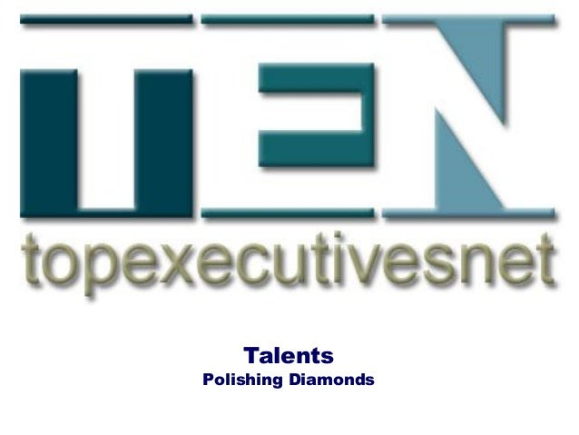 Talents Polishing Diamonds