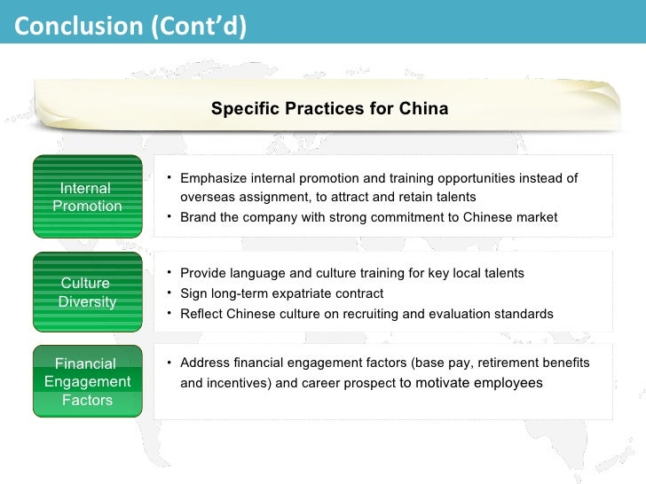 Mncs in china and india