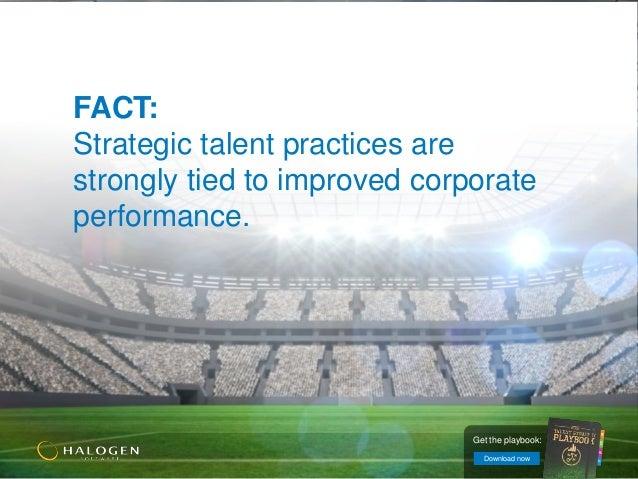 Talent Strategy Playbook  Slide 2