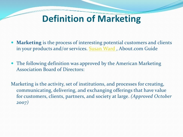 Advertisement Meaning And Definition