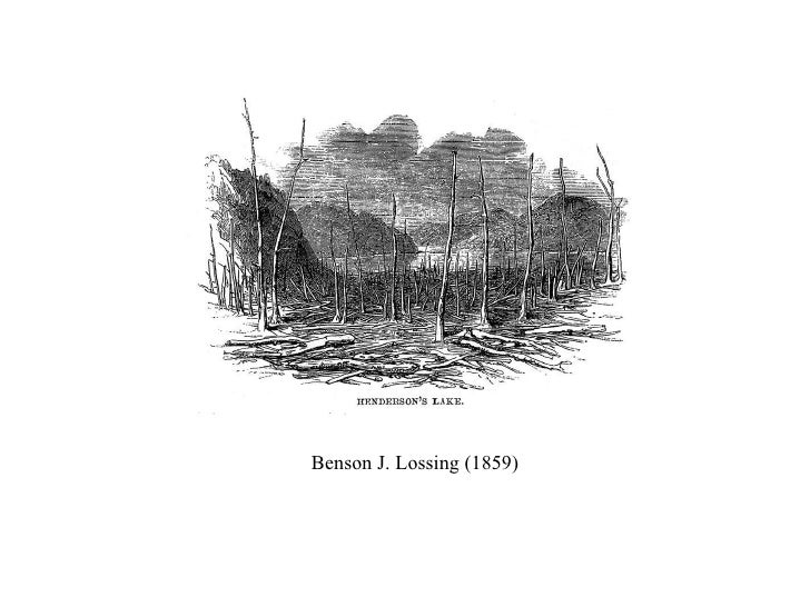 Benson J. Lossing (1859)