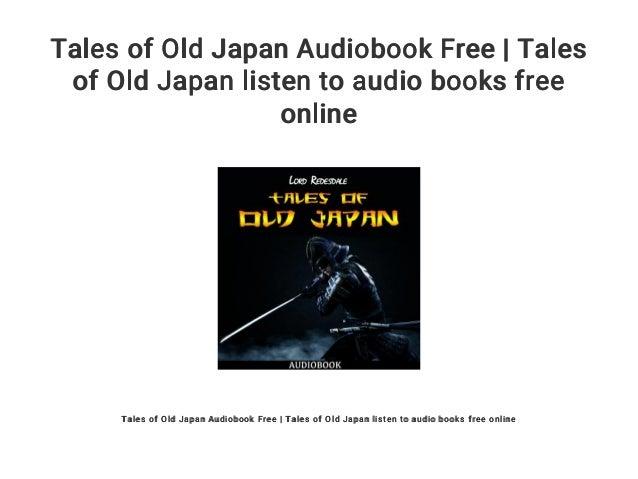 Japan Listen