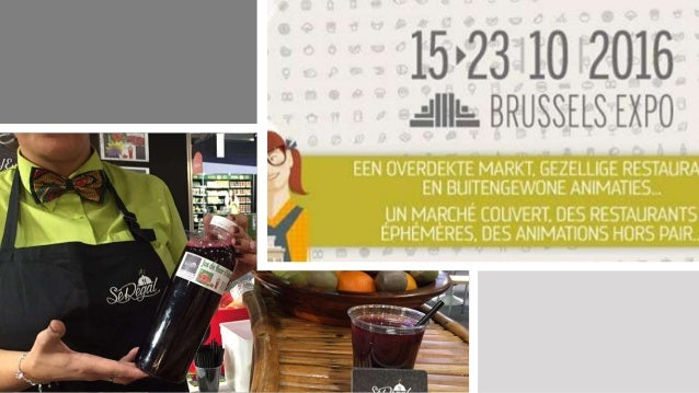 How a Belgian Product initiative became an agriculture