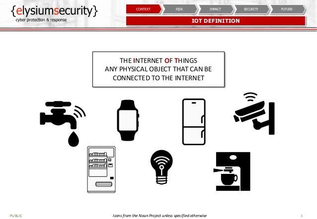 IOT Security Slide 3