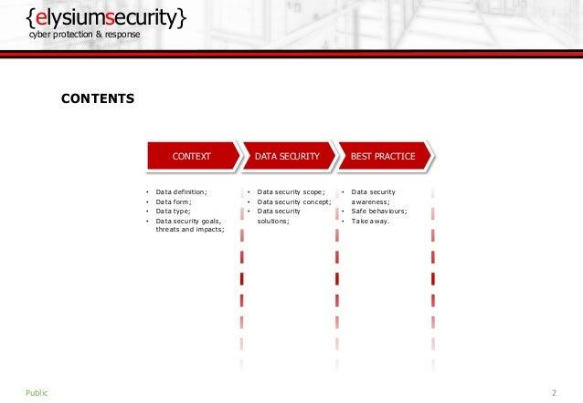 Talk1 esc7 muscl-dataprotection_v1_2 Slide 2