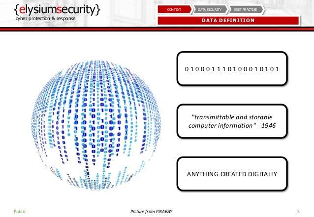 Talk1 esc7 muscl-dataprotection_v1_2 Slide 3