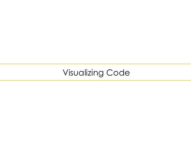 Visualizing Code